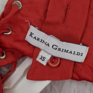 Karina Grimaldi Dresses - Karina Grimaldi Valen Maxi